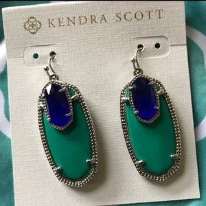 Kendra Scott Green and Royal Emmy Earnings